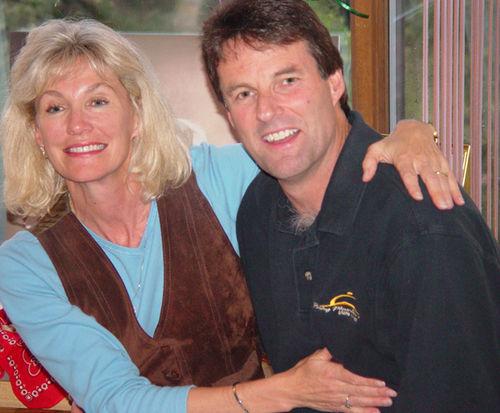 Jim + Carol Lyn
