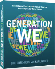 Generation We book
