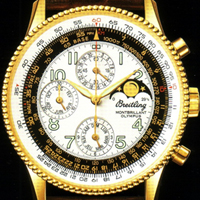 Breitling watch luxury