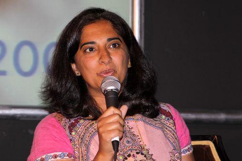 Mallika Chopra 1 - blog