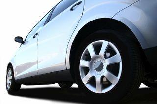 Car wheels - 2