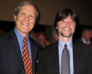 Brent Green & Ken Burns 1