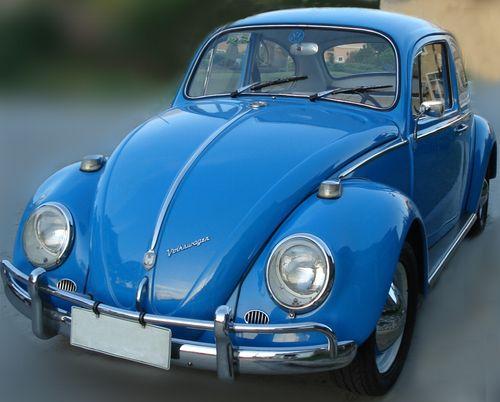 VW 1966