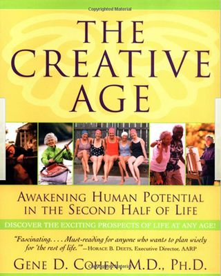 Gene Cohen - The Creative Age 1