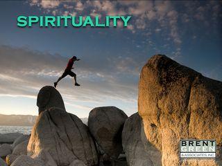 FBLC - Spirituality slide