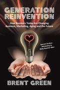 Generation Reinvention cover design iUniverse 4 - small