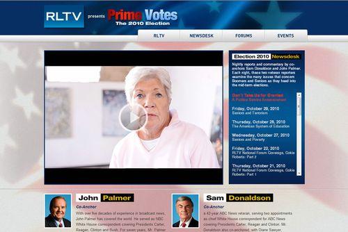 RLTV - Prime Votes