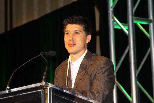 Ted Ning - Executive Director, LOHAS