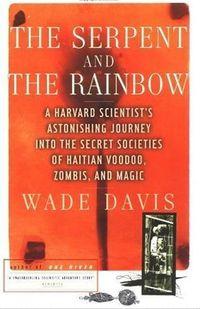 Davis - Serpent and the Rainbow