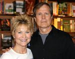 Dee Wallace and Brent Green