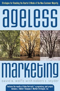 Ageless Marketing - book cover