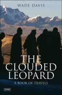 Davis - Clouded Leopard