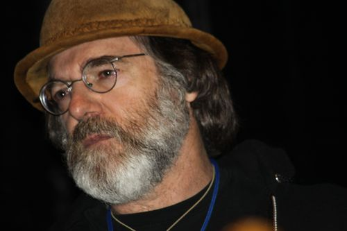 Paul Stamets - Mycologist 1