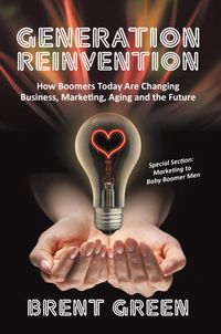 Generation Reinvention book cover