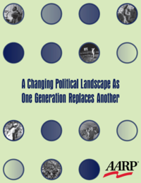 Changing Landscape research AARP