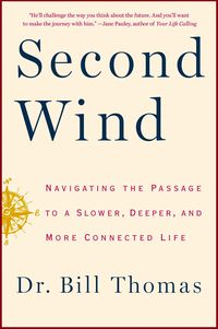 Second Wind by Bill Thomas