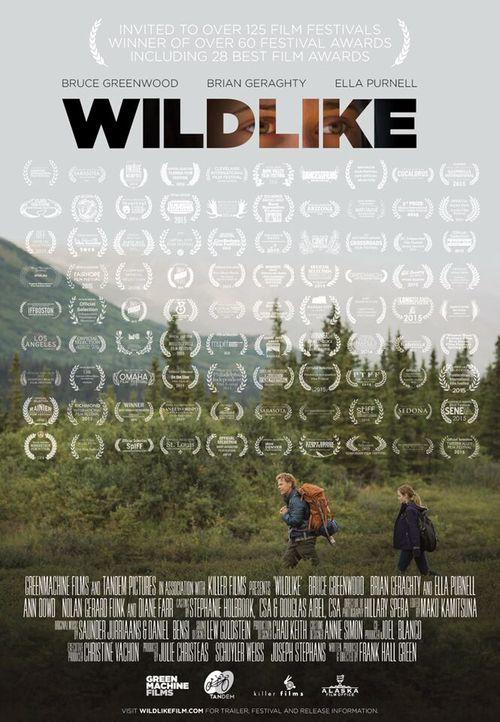 Wildlike poster 1