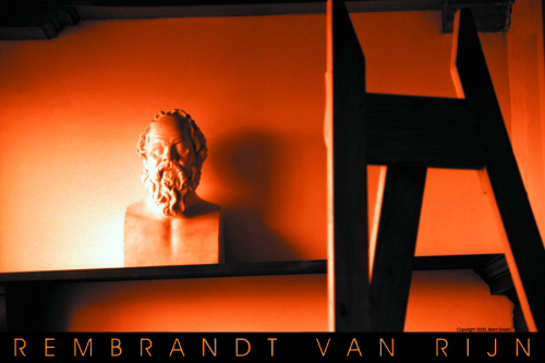 AMS Rembrandt Poster email