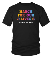 March Lives Peace