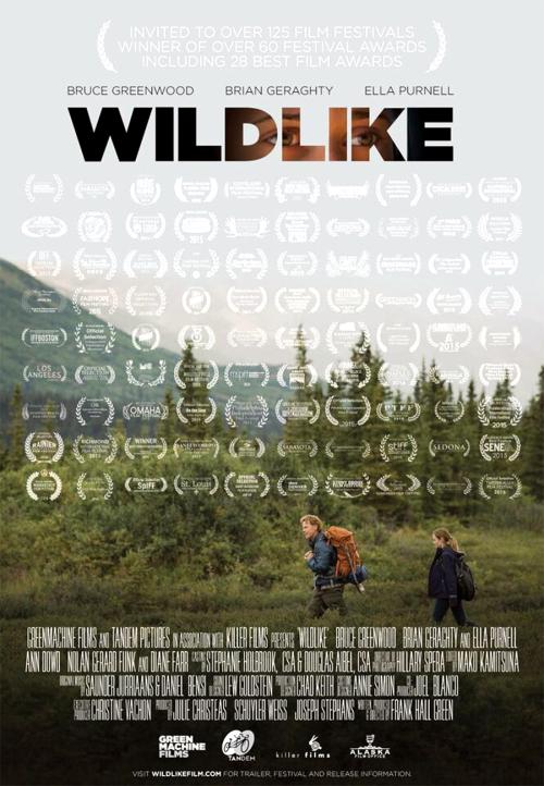 WL Poster