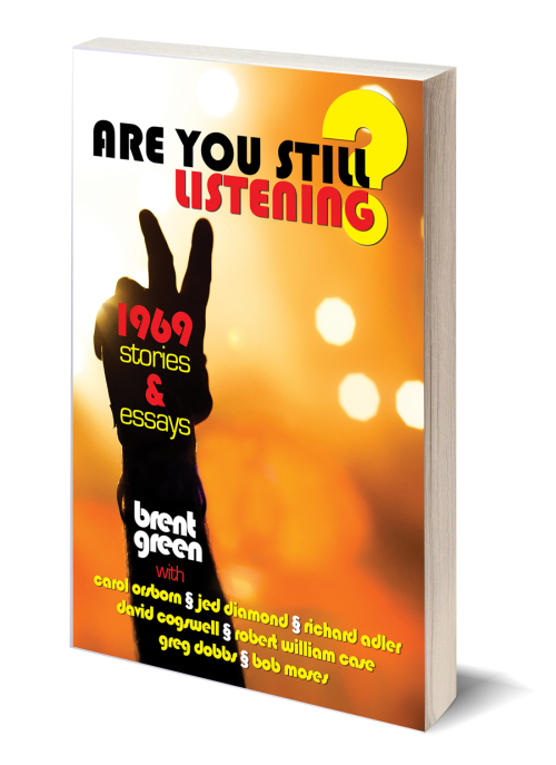 Are You Still Listening - 3D book cover 8 low