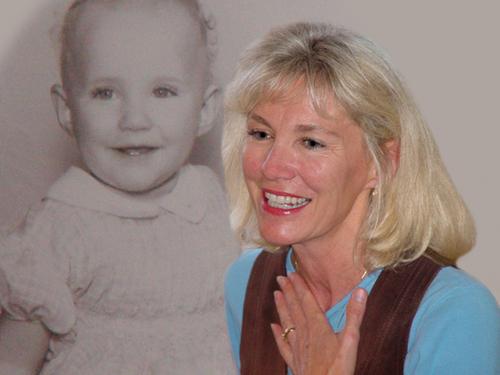 Carol Lyn at 50